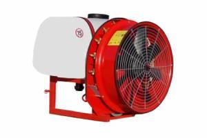 Atomizer za voće 350 litara