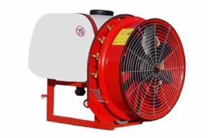 Atomizer za voće 450 litara