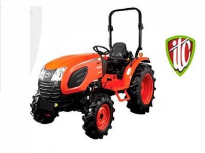 Traktor Kioti