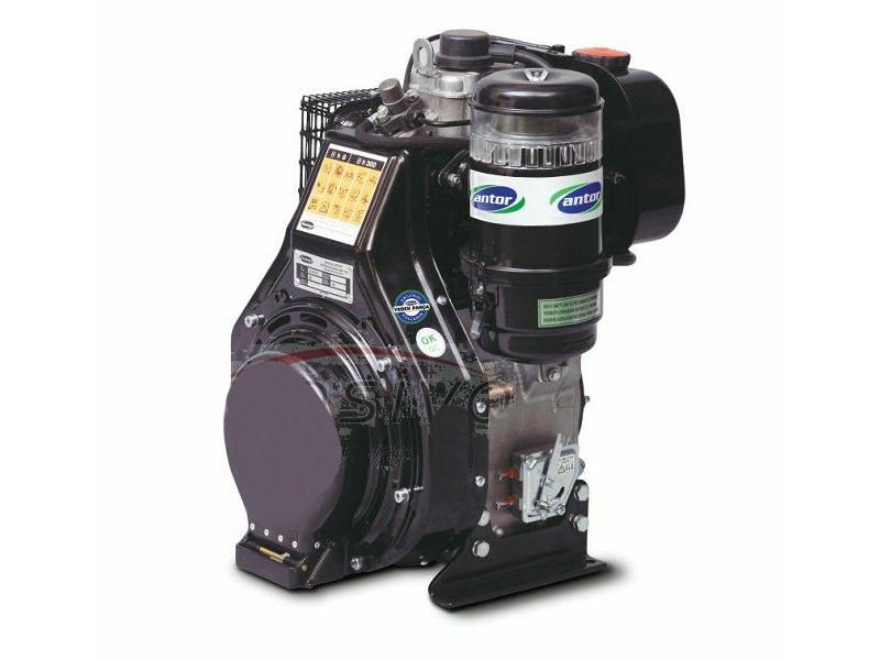 Motor 3 LD 510