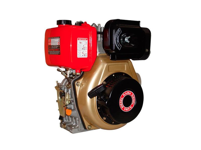Motor KM 186 F