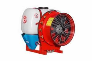 Atomizer za voće 220 litara