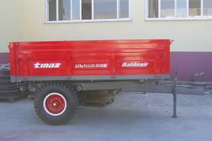 Prikolica 3,5 t